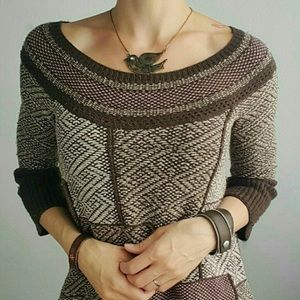 FREE PEOPLE Comfortable Sweater